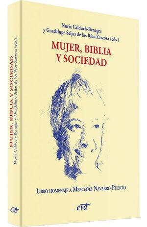 MUJER, BIBLIA Y SOCIEDAD