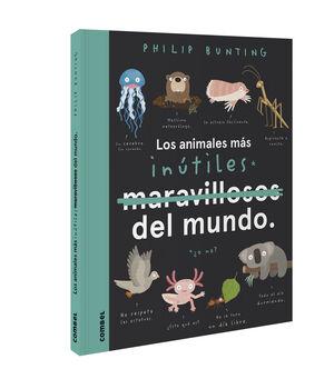 LOS ANIMALES MAS INUTILES DEL MUNDO