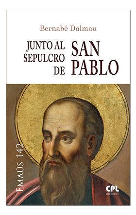 JUNTO AL SEPULCRO DE SAN PABLO