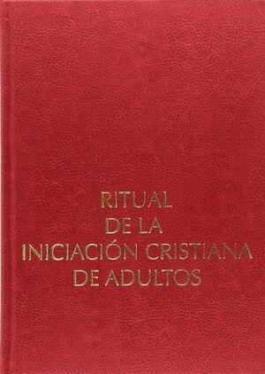 RITUAL DE INICIACIÓN CRISTIANA DE ADULTOS