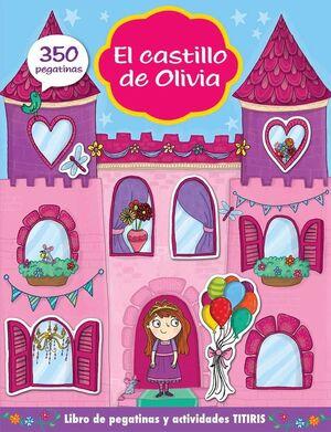 EL CASTILLO DE OLIVIA
