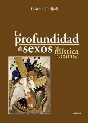 LA PROFUNDIDAD DE LOS SEXOS