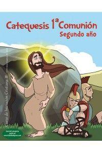 CATEQUESIS PRIMERA COMUNIÓN