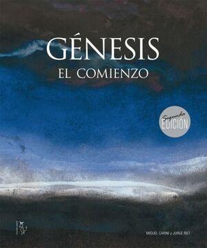 GENESIS 2ªED