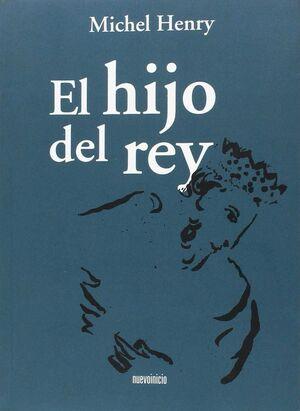 EL HIJO DEL REY