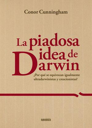 LA PIADOSA IDEA DE DARWIN