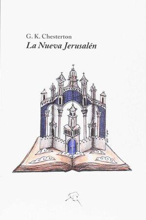 LA NUEVA JERUSALEN