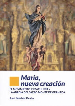 MARIA NUEVA CREACION