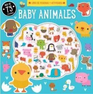 BABY ANIMALES