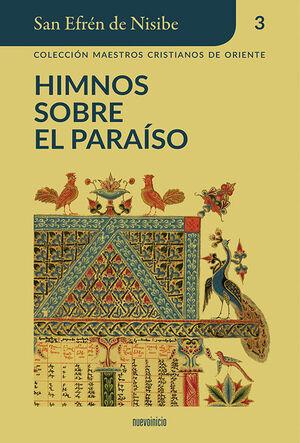 HIMNOS SOBRE EL PARAÍSO