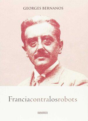 FRANCIA CONTRA LOS ROBOTS