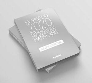 EVANGELIO 2020 COMENTADO DÍA A DÍA
