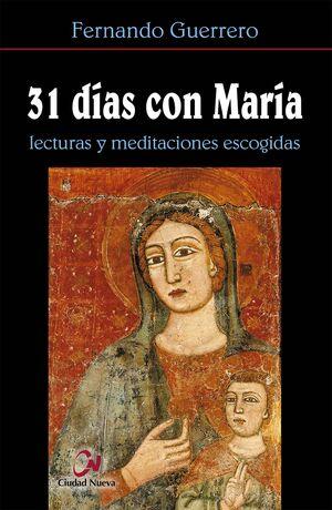 31 DÍAS CON MARÍA