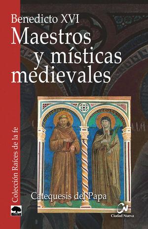 MAESTROS Y MÍSTICAS MEDIEVALES