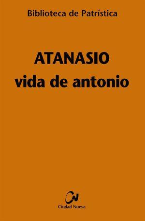 VIDA DE ANTONIO