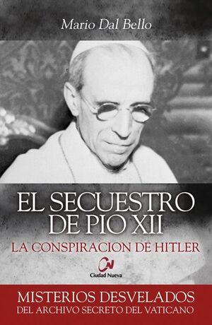 SECUESTRO DE PÍO XII, EL
