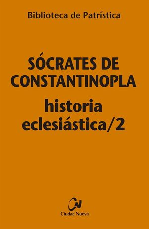HISTORIA ECLESIÁSTICA/2