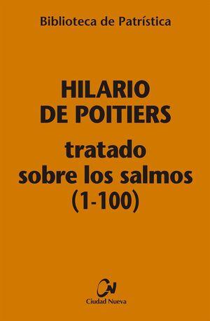 TRATADO SOBRE LOS SALMOS (1-100)