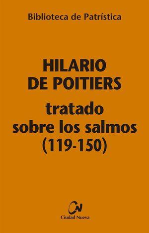 TRATADO SOBRE LOS SALMOS (119-150) [BPA, 114]