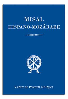 MISAL HISPANO-MOZÁRABE