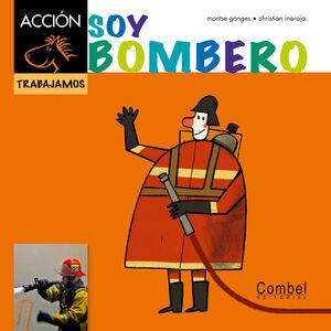 SOY BOMBERO