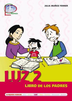 LUZ 2. LIBRO DE LOS PADRES