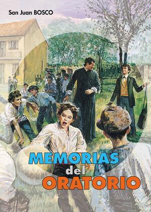 MEMORIAS DEL ORATORIO DE SAN FRANCISCO DE SALES
