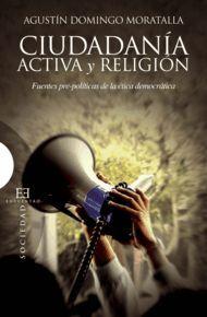 CIUDADANÍA ACTIVA Y RELIGIÓN