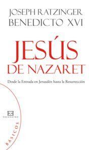 JESÚS DE NAZARET (BÁSICOS)