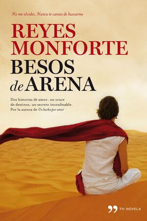 BESOS DE ARENA