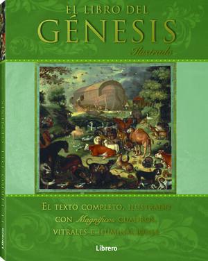 EL GENESIS  ILUSTRADO