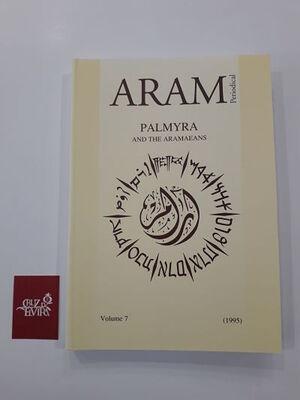ARAM PERIODICAL VOLUMEN 7 1995