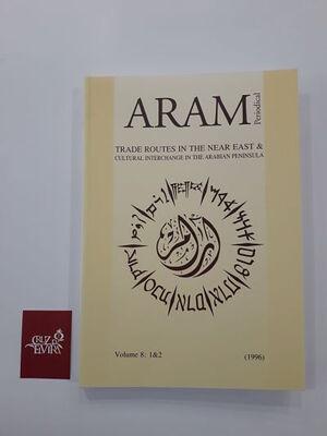 ARAM PERIODICAL VOLUMEN 8: 1&2 1996