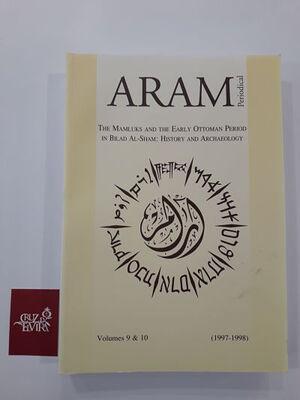 ARAM PERIODICAL VOLUMEN 9&10 1997-1998