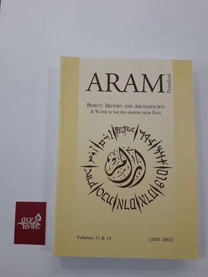ARAM PERIODICAL VOLUMES 13¬14 (2001-2002)