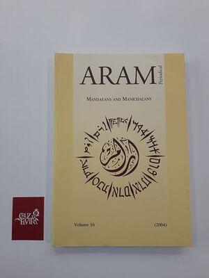 ARAM PERIODICAL VOLUMEN 16 (2004)