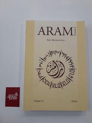 ARAM PERIODICAL VOLUMEN 22 (2010)