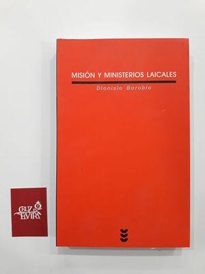 MISIÓN Y MINISTERIOS LAICALES