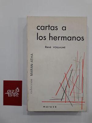 CARTAS A LOS HERMANOS