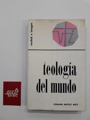 TEOLOGIA DEL MUNDO