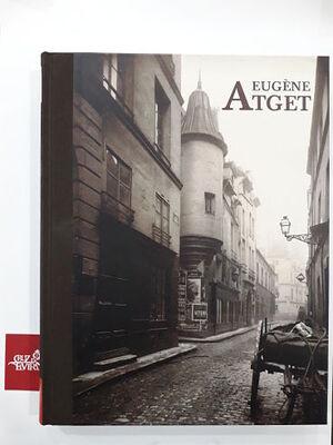 EUGÈNE ATGETEL VIEJO PARIS