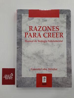 RAZONES PARA CREER