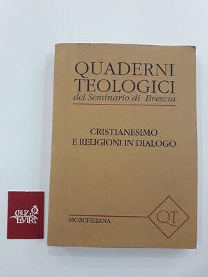 CRISTIANESIMO E RELIGIONI IN DIALOGO